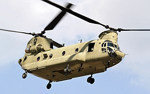 CH/HH-47D Chinook